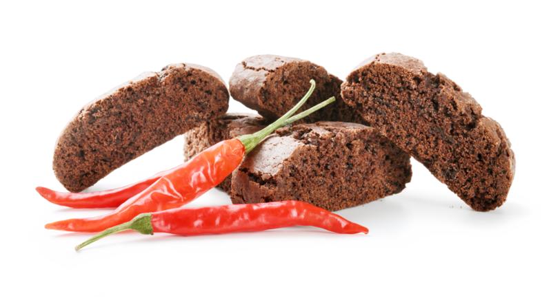 tortiglione-cioccolato-fondente-e-peperoncino